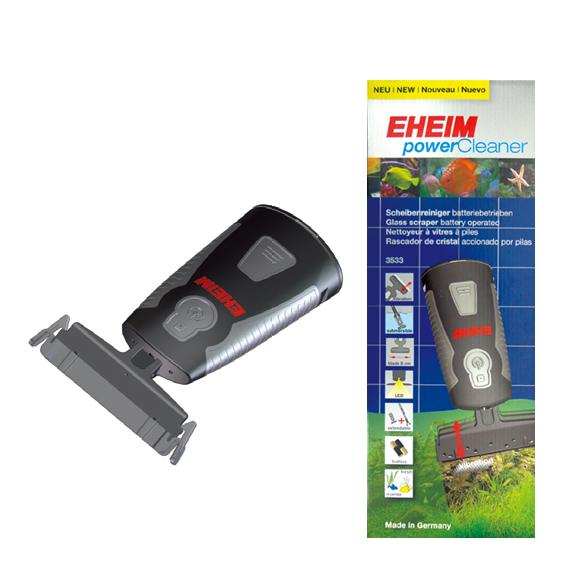 エーハイム電動ガラス掃除機 パワークリーナー