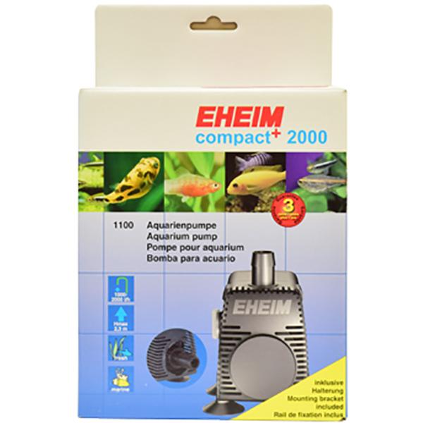 エーハイム コンパクトポンプ2000(60Hz) 1100320