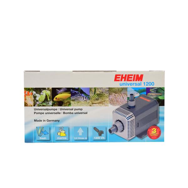 エーハイム1250 60Hz 1250329