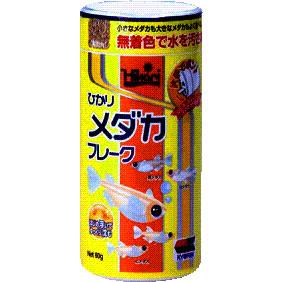 ひかり メダカフレーク 60g