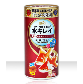 ゴールドプロス 150g (金魚用)
